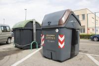 Madrid invierte en contenedores para basura orgánica