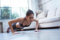 Cómo entrenar cuando tienes 15 minutos libres