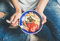 Comer bien podría prevenir hasta dos de cada cinco casos de cáncer
