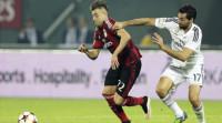 El Real Madrid olvida su magia ante el Milan