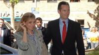 El juez Castro reduce en más de un millón de euros la fianza para Urdangarin