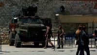 Detenidos en Turquía 20 sospechosos de preparar otro ataque de Año Nuevo en Estambul