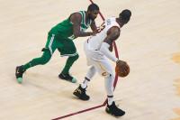 Los Celtics recuperan su aura dorada