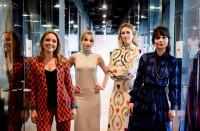 Netflix presenta la primera parte de la última temporada de Las chicas del cable