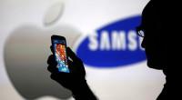 Samsung pagará a Apple 86,2 millones de euros por sus patentes