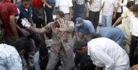 Unas 1.600 personas han muerto la última semana en Siria