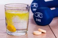Tipos de suplementos deportivos para subir de peso y mejorar el rendimiento