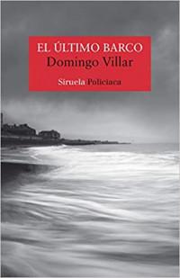Domingo Villar, escritor: «Intento tratar a mis personajes de un modo democrático, sin prejuzgarlos»