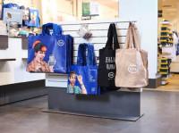 C&A elimina las bolsas de plástico de un solo uso y cambiará las de PET gratis si se deterioran