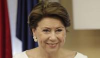 El BEI debate hoy sobre el posible cese de Magdalena Álvarez