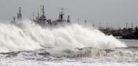 16.000 evacuados en México ante llegada de una tormenta tropical