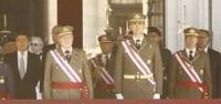 Las Cortes prevén proclamar a Felipe VI como Rey el 18 de junio