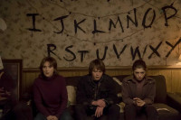 Netflix estrena 'Stranger Things', protagonizada por Winona Ryder