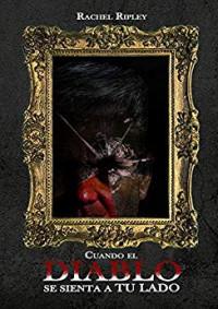 La reedición de Cuando el diablo se sienta a tu lado ya ha alcanzado las primeras posiciones en el ranking de libros de terror