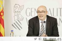El Consell tilda de 'burla' la visita de Rajoy a Valencia