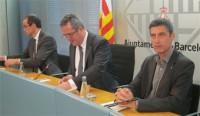Barcelona contempla ceder Can Vies a los 'okupas'