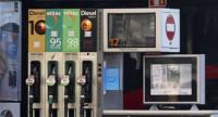 El precio de la gasolina marca su máximo desde septiembre