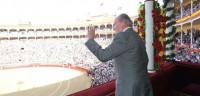 El Rey, ovacionado en Las Ventas
