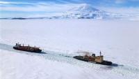 El calentamiento abrirá rutas marítimas en el Ártico central