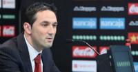 El Valencia destituye a Braulio Vázquez como coordinador de la secretaría técnica