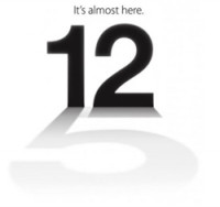 Apple anuncia el iPhone 5