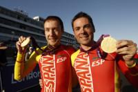 España llega a las 28 medallas en la primera semana de Juegos Paralímpicos