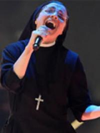 Sor Cristina gana 'La voz' en Italia