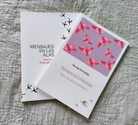 Cuando la poeta Marta González se convirtió en paloma