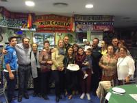Altamirano celebra su 30 aniversario
