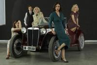Netflix presenta el tráiler de la cuarta temporada de Las chicas del cable