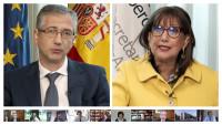 Los bancos centrales de España e Iberoamérica se reúnen para debatir políticas monetarias frente a la crisis