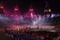 Coldplay deleita en la ceremonia de clausura de los Juegos Paralímpicos de Londres 2012