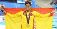 España llega a las 30 medallas tras ocho días de competición