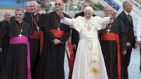 El escándalo de El Vaticano se hace grande