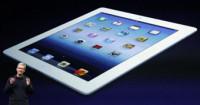 Apple presenta el nuevo iPad
