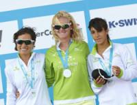 1.300 triatletas toman Valencia