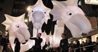 Cabalgatas de Reyes únicas y llenas de fantasía
