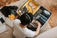 Siete consejos para ahorrar espacio en la maleta y no dejarte nada por el camino