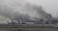 Al menos 24 muertos en un ataque contra el aeropuerto de Karachi