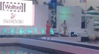 Puerto Banús brilló con la pasarela flotante de moda en la apertura de la MLW 2014