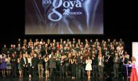 Los Premios Goya afrontan una de sus galas más emotivas