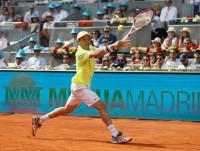 Nadal y Bautista aseguran finalista español en Madrid