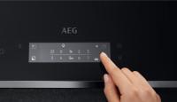 Nueva línea de cocción asistida SenseCook de AEG