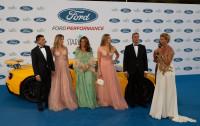 La Starlite Gala Marbella batió el record de recaudación con Banderas y Sandra de anfitriones