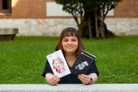Corazones en la nieve, la novela a cuatro manos de la traductora Amanda Sanh