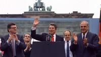 El discurso que ayudó a derribar el Muro de Berlín