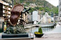 Cinco perlas en Andorra