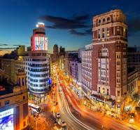 El alquiler en Madrid arranca el otoño volviendo a su normalidad