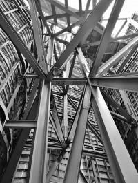 La arquitectura y el arte del hierro