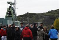 Tres días de luto oficial en Castilla y León por la muerte de seis mineros